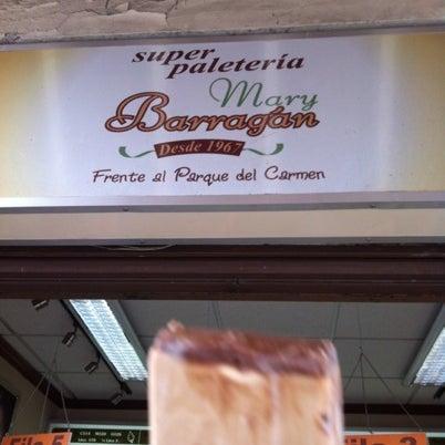 Photos At Super Paleteria Mary Barragan 107 Tips From 2241 Visitors
