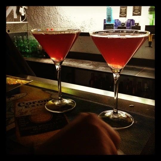 Foto tirada no(a) Le Bar d'Ixelles por Mallika D. em 9/11/2012