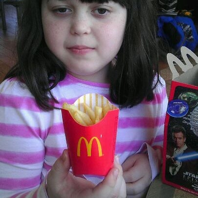 Photo taken at McDonald's by Kevin M. on 2/20/2012