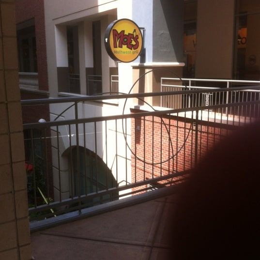 Photo taken at Moe's Southwest Grill by john s. on 8/14/2012