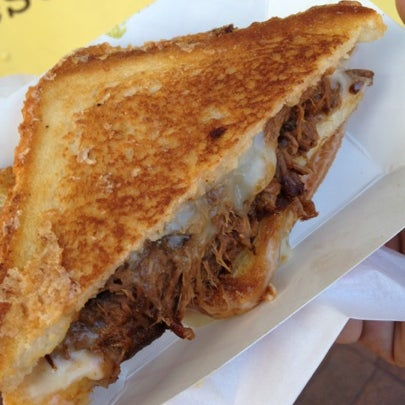 Grilled Cheese Food Truck Boston