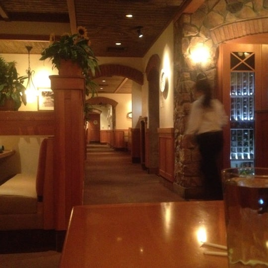 photo taken at olive garden by madhu b on 3102012 - Olive Garden Folsom