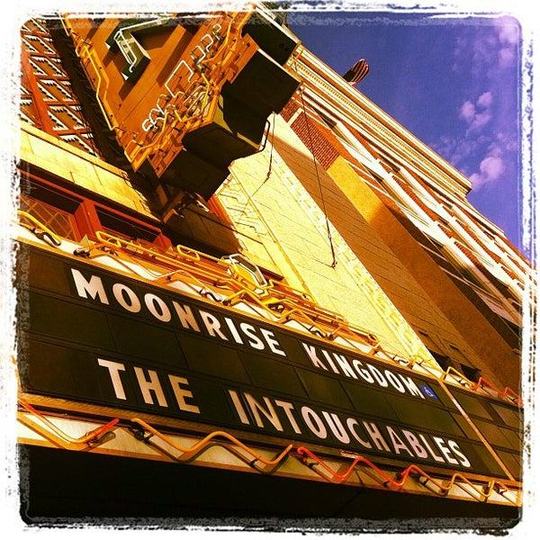 Photo taken at Mayan Theatre by Chris G. on 6/9/2012