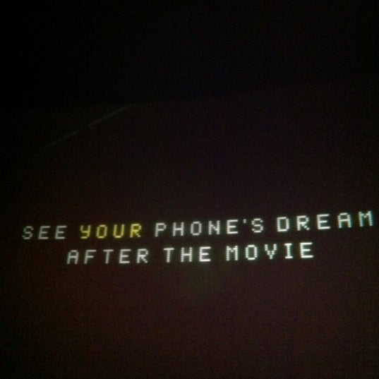 Photo taken at AMC Century City 15 by Kimberly P. on 6/17/2012