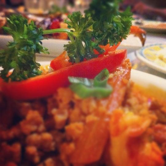 Photo taken at Battambang by Neil S. on 3/10/2012