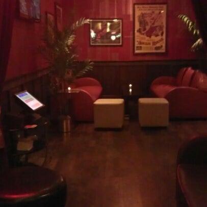 Photo taken at Logan Theatre by Ashley J. on 7/14/2012