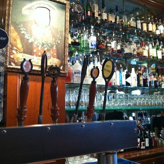 Photo taken at Portsmouth Brewery by Jolana K. on 3/5/2012