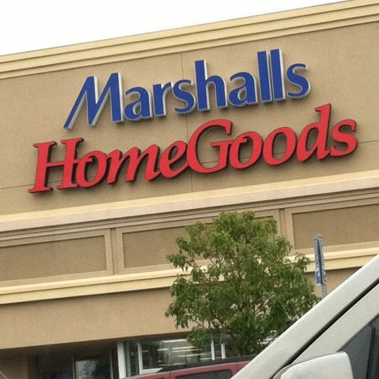 Marshalls clothing store careers