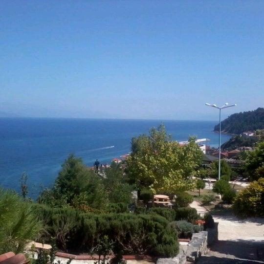 9/2/2012 tarihinde Dilara Y.ziyaretçi tarafından Çamlı Kahve'de çekilen fotoğraf
