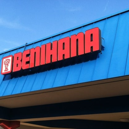 how does the cost structure of a benihana restaurant compare with Benihana's strategy comparison of benihana's cost structure to typical   this variation will result in the restaurant's reaction to meet this.