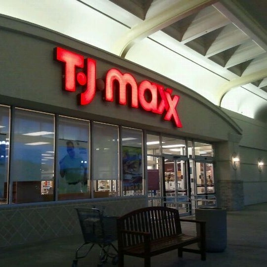 TJ Maxx is found at W State St, in the west area of Olean (close to Gargoyle Park). The store is pleased to serve customers within the areas of South Olean, .
