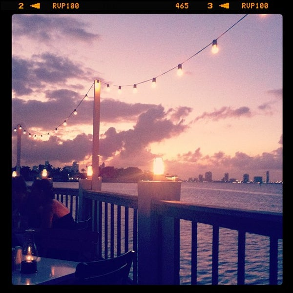 Photo taken at The Standard, Miami Beach by Jenn L. on 11/14/2011