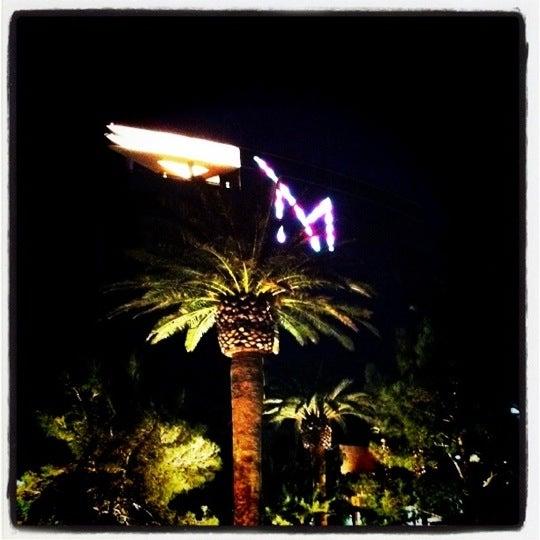 Photo taken at M Resort Spa Casino by @24K on 12/26/2010