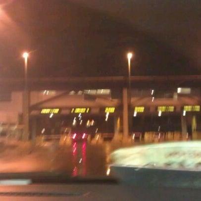 Photo taken at Sea-Tac Airport Parking Garage by Eduard K. on 11/30/2011