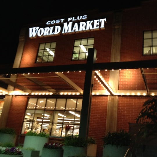 World Market Furniture Reviews: Cost Plus World Market