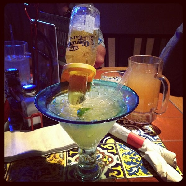Photo taken at Chili's Grill & Bar by Dejon M. on 4/1/2012