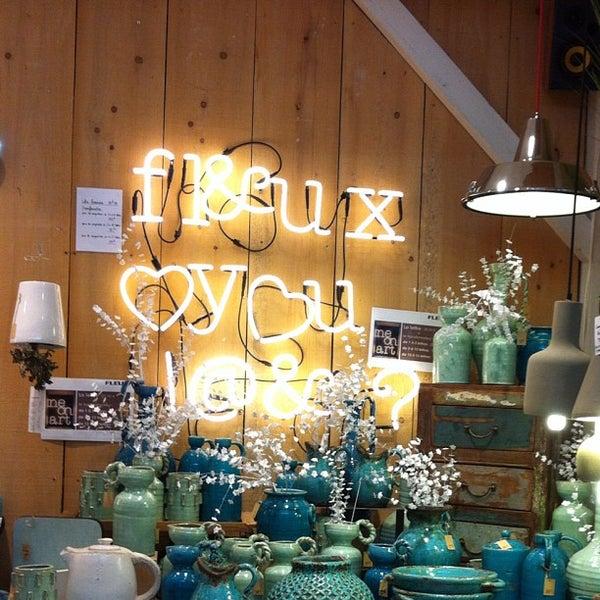Fleux 39 tienda de muebles art culos para el hogar en paris for Articulos para decorar el hogar