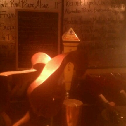 Photo taken at 315 Restaurant & Wine Bar by The Santa Fe VIP on 7/28/2012