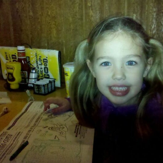 Photo taken at Buffalo Wild Wings by Sietsema Orchards on 1/17/2012