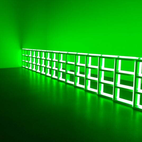 Photo taken at Pinakothek der Moderne by Stefan Abhijay A. on 1/30/2011