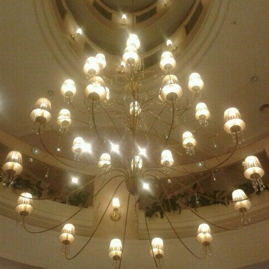 Foto tomada en InterTower Hotel por Romina M. el 11/1/2011