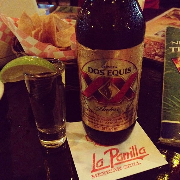 Foto tomada en La Parrilla Cancun por Stephanie U. el 6/20/2012