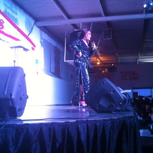 Foto tomada en Fiestas de Octubre por Kozvo S. el 10/12/2011
