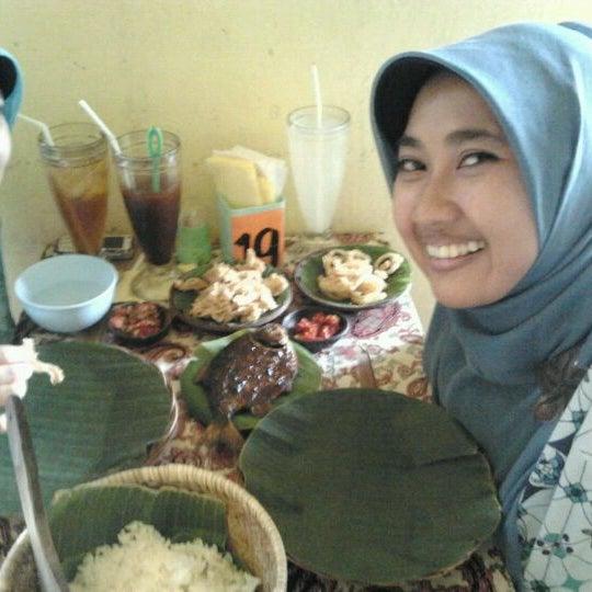 10/17/2011에 hikky h.님이 Lombok Galak에서 찍은 사진
