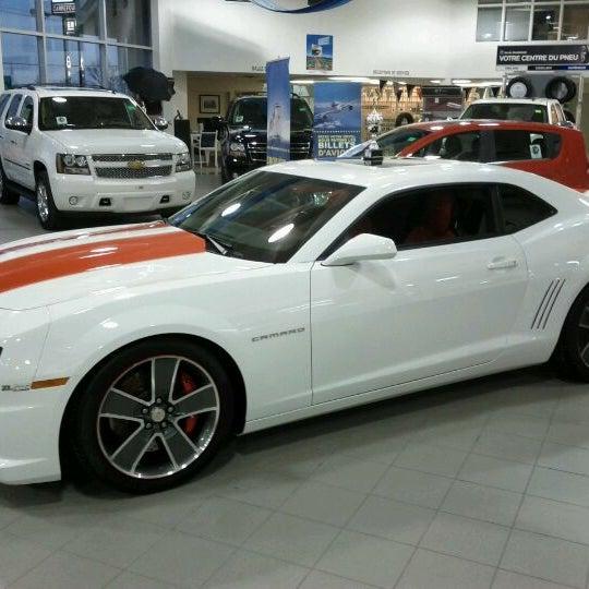 Peregrina Lujo Cadillac Gmc Buick