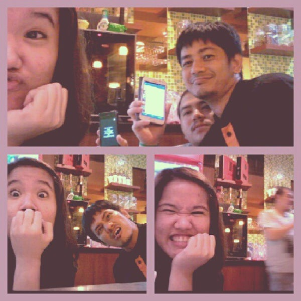 Photo taken at Alcove. Asian Restaurant. Bar by iammay on 8/18/2012