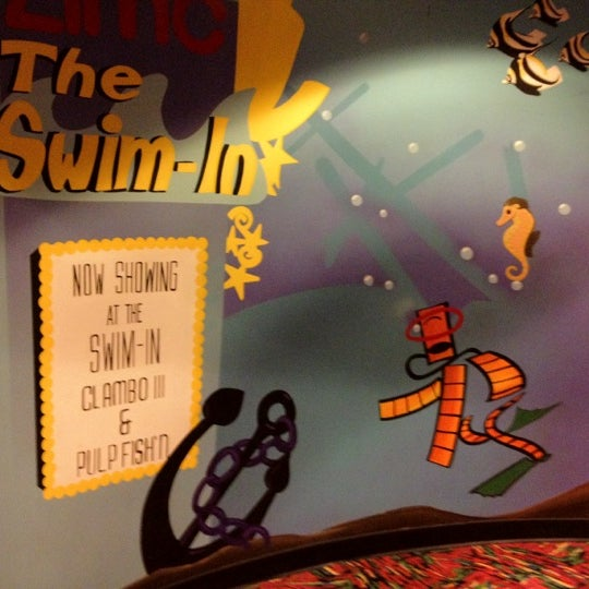 Photo taken at AMC Fashion Valley 18 by Rebecca on 4/6/2012