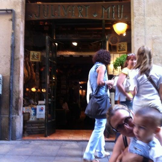Foto tomada en Julivert Meu por Josep J. el 9/25/2011