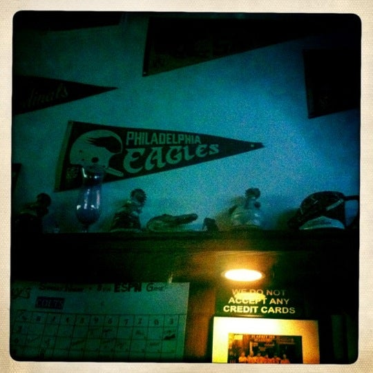 Photo taken at McCoy's by Sam S. on 9/24/2011