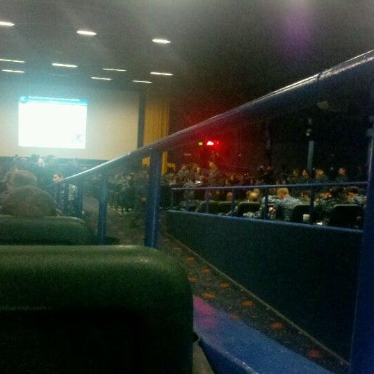 Nd Street San Diego Movie Theater