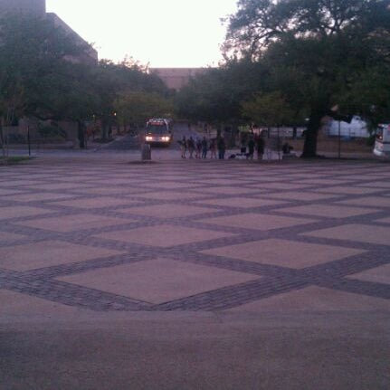 Photo taken at The Quad by Nicola R. on 9/25/2011