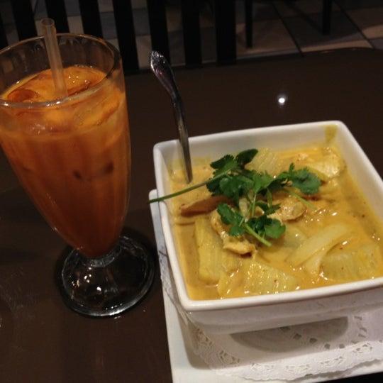 Bamboo Thai Kitchen Reviews