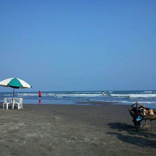 12/21/2011에 Cesare M.님이 Playa Chachalacas에서 찍은 사진