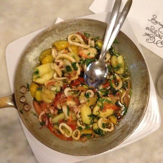 Photo prise au Restaurant de l'Ogenblik par Philip G. le7/10/2012