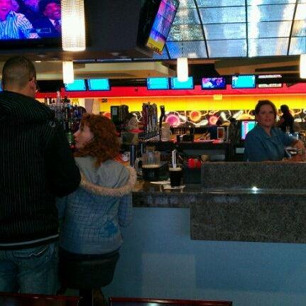 Photo taken at Capitol Bowl by Derek M. on 2/27/2012