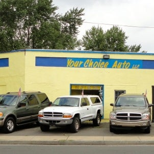 Your Choice Auto Automotive Shop In East Hartford
