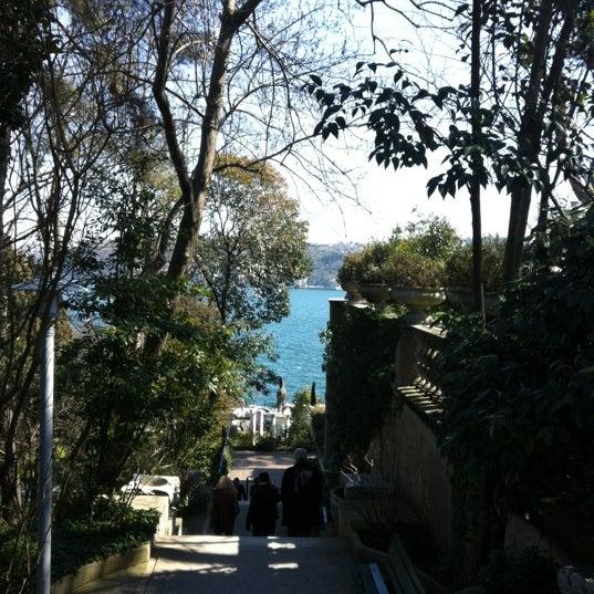 Das Foto wurde bei Sakıp Sabancı Müzesi von Sedef I. am 3/18/2012 aufgenommen