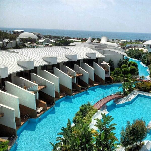4/25/2012 tarihinde Zoran T.ziyaretçi tarafından Cornelia Diamond Golf Resort & Spa'de çekilen fotoğraf