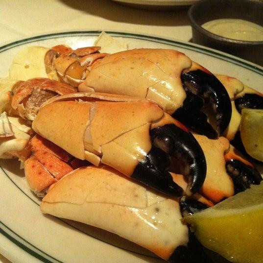 6/4/2011にJacciがJoe's Seafood, Prime Steak & Stone Crabで撮った写真