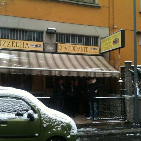 La nuova tavernetta ristorante italiano in milano for Ristorante australiano milano