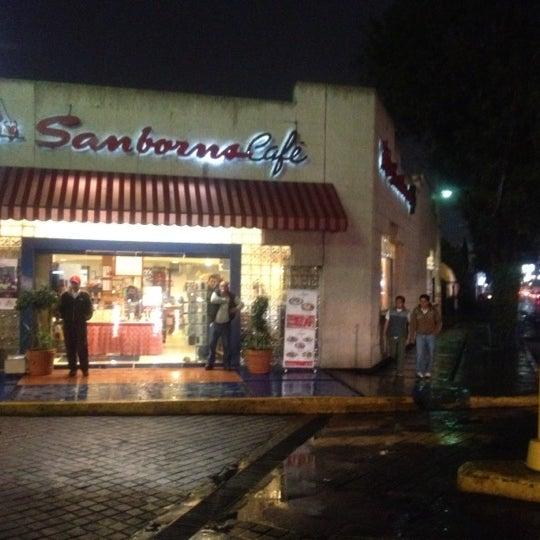Sanborns caf av insurgentes norte no 1816 esq for Sanborns restaurant mexico