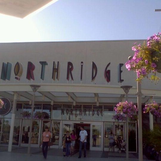 Photo taken at Northridge Fashion Center by Richie R. on 10/22/2011
