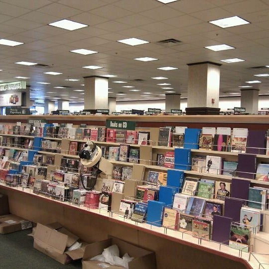 Barnes Amp Noble Now Closed