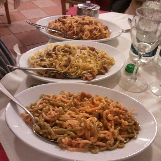 Ristorante vecchia roma sasso marconi emilia romagna for La vecchia roma ristorante roma