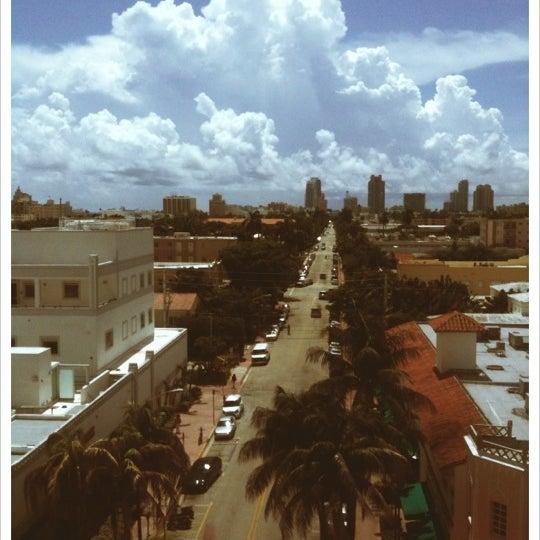 Photo taken at SapientNitro by Steve W. on 9/1/2011