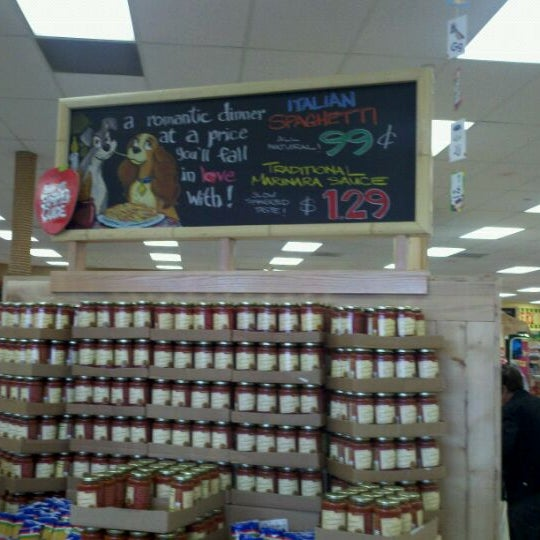 Photo taken at Trader Joe's by Comic-Con G. on 9/5/2011